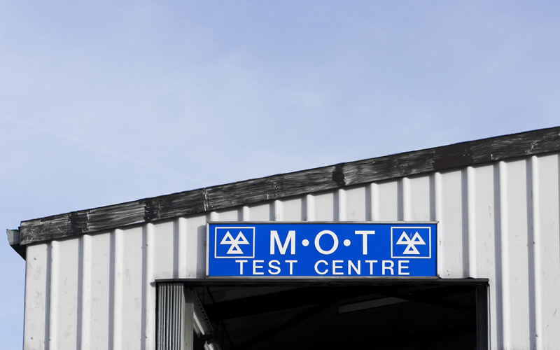 Motor Cycle MOT Plumstead